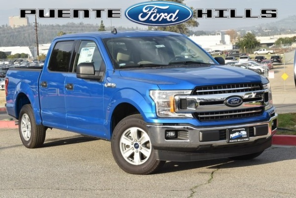 2019 Ford F-150 in City of Industry, CA