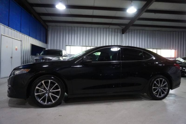 2017 Acura TLX in Houston, TX