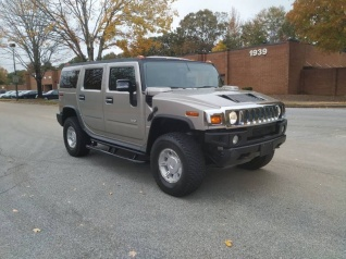 Hummers For Sale >> Used Hummers For Sale In Macon Ga Truecar