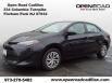 2017 Toyota Corolla LE CVT for Sale in Florham Park, NJ
