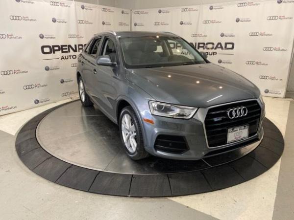 2017 Audi Q3 in New York, NY