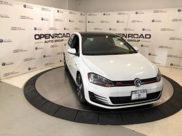 2016 Volkswagen Golf Gti In New York Ny