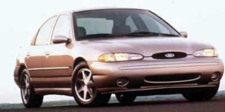 1997 ford contour sedan for sale in mckenna, wa