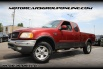 2002 Ford F-150 XLT Supercab 6.5' Box 4WD for Sale in Lansing, MI