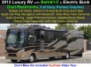 """2013 Ford Super Duty F-53 Motorhome Stripped Chassis 208"""" for Sale in Riverside, CA"""