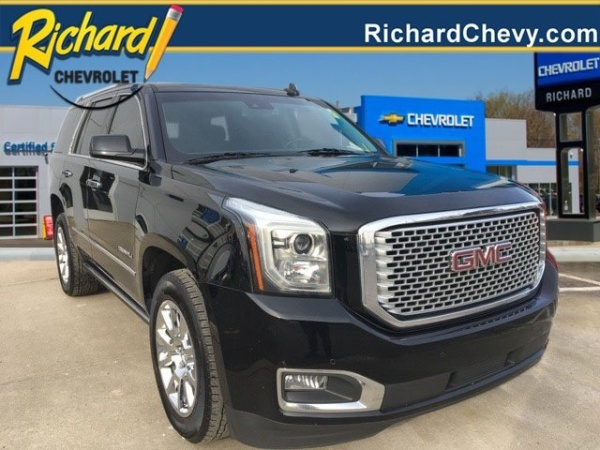 2015 GMC Yukon in Cheshire, CT