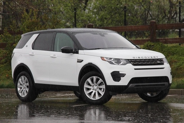 receive landrover rover its will four models cylinder turbo land announced ingenium and has sport engines new announces gasoline for range evoque discovery