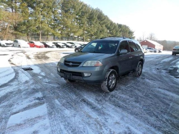 Used Acura MDX For Sale In Hartford CT US News World Report - Used acura mdx for sale in ct
