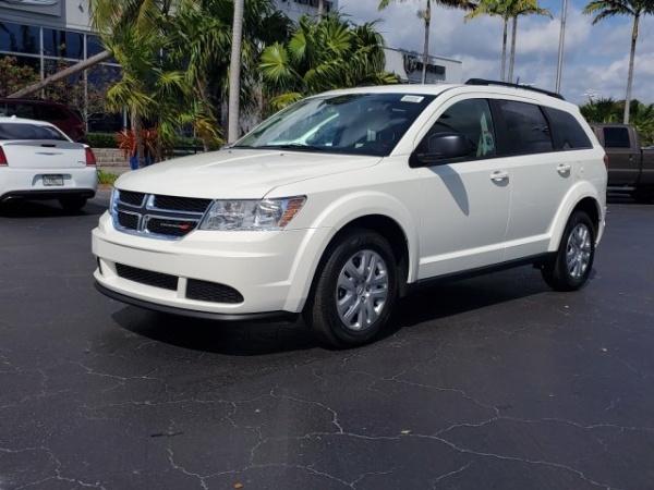 2020 Dodge Journey in Plantation, FL