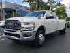 2020 Ram 3500 Laramie Crew Cab 8' Box 4WD for Sale in Plantation, FL