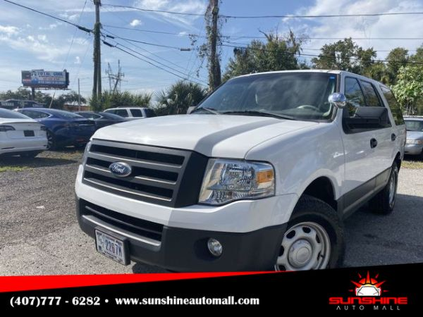2012 Ford Expedition in Orlando, FL