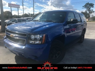 Used Chevrolet Tahoe For Sale Search 6 581 Used Tahoe Listings