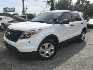 2015 Ford Explorer For Sale >> Used 2015 Ford Explorers For Sale Truecar