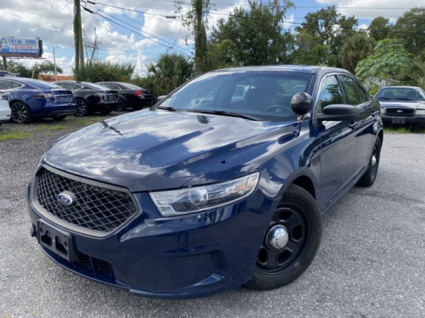 2015 Ford Taurus Unknown