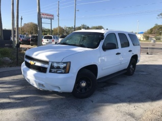 2014 Chevy Tahoe For Sale >> Used Chevrolet Tahoe For Sale In Sydney Fl 188 Used Tahoe