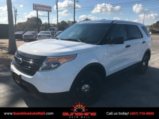 2013 Ford Explorer Sport For Sale >> Used 2013 Ford Explorers For Sale Truecar