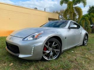 Used Nissan 370z For Sale Search 681 Used 370z Listings Truecar