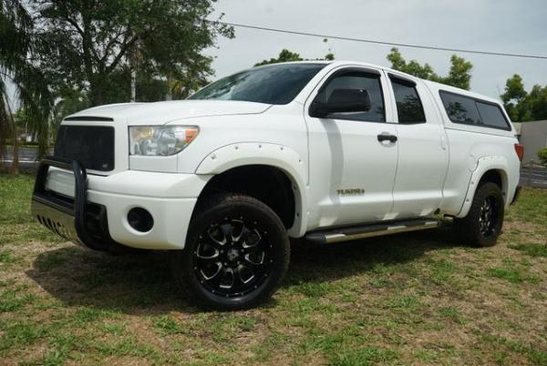 Used Toyota Tundra For Sale In Miami Fl U S News