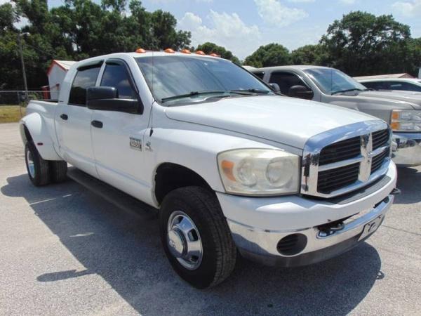 2007 Dodge Ram 3500 in Lakeland, FL