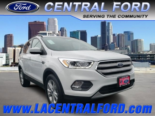 2019 Ford Escape in South Gate, CA