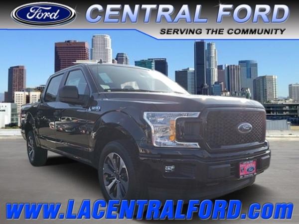 2020 Ford F-150 in South Gate, CA
