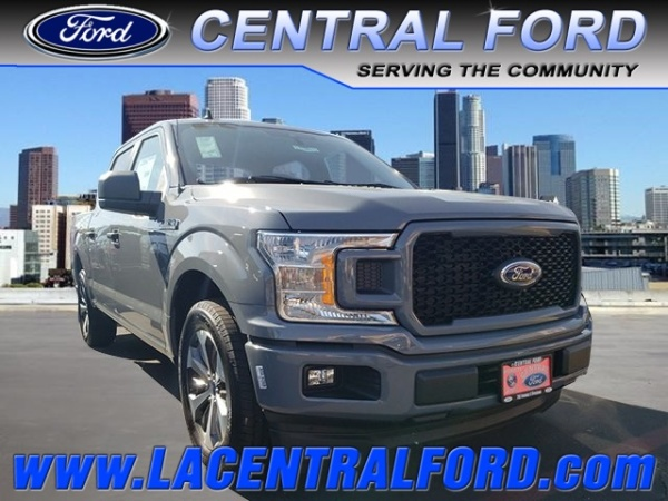 2020 Ford F-150 in South Gate, CA