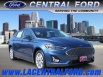 2019 Ford Fusion Energi Titanium FWD for Sale in South Gate, CA