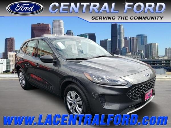 2020 Ford Escape in South Gate, CA