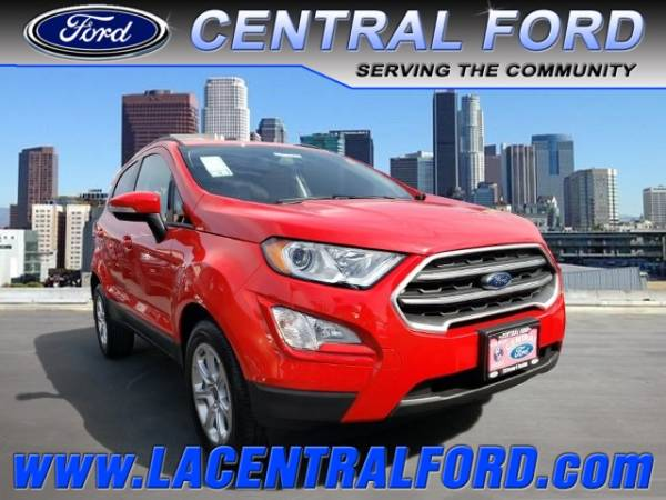 2020 Ford EcoSport in South Gate, CA