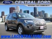 2019 Ford Explorer XLT FWD for Sale in South Gate, CA