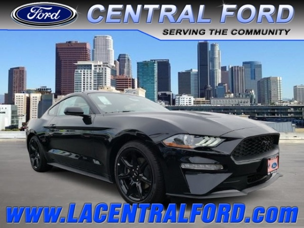 2020 Ford Mustang in South Gate, CA