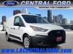 2020 Ford Transit Connect Van XL with Rear Symmetrical Doors LWB for Sale in South Gate, CA