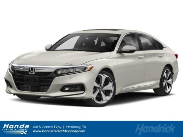 2020 Honda Accord in McKinney, TX