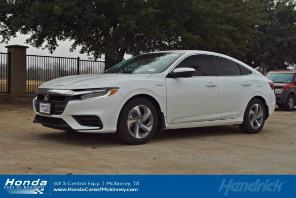 2020 Honda Insight in McKinney, TX