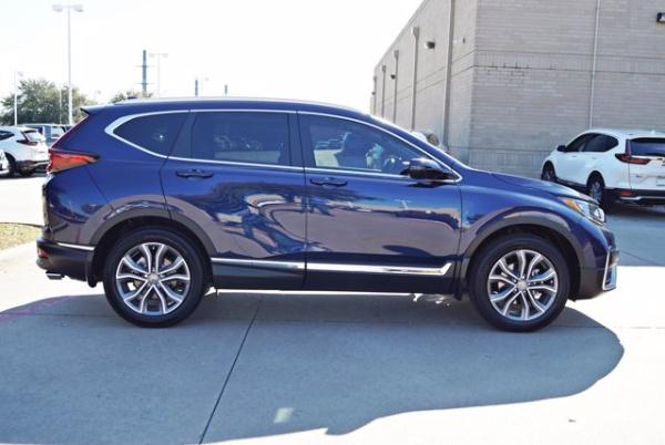 2020 Honda CR-V in McKinney, TX