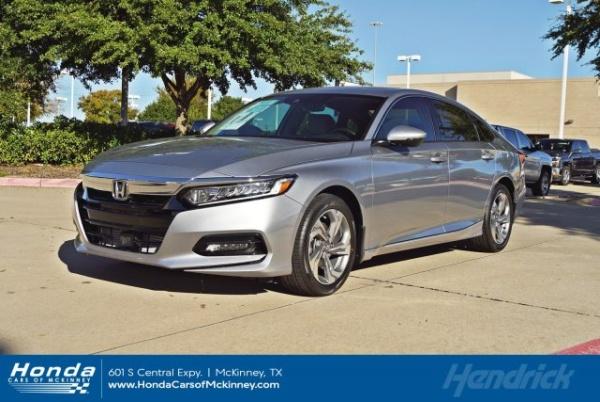 2020 Honda Accord in McKinney, TX