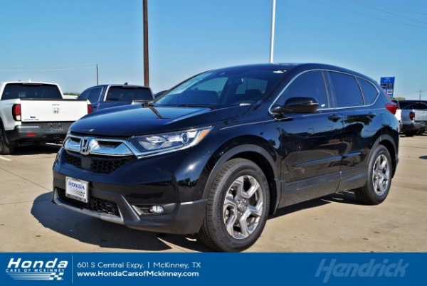2019 Honda CR-V in McKinney, TX