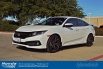2020 Honda Civic Sport Sedan Manual for Sale in McKinney, TX