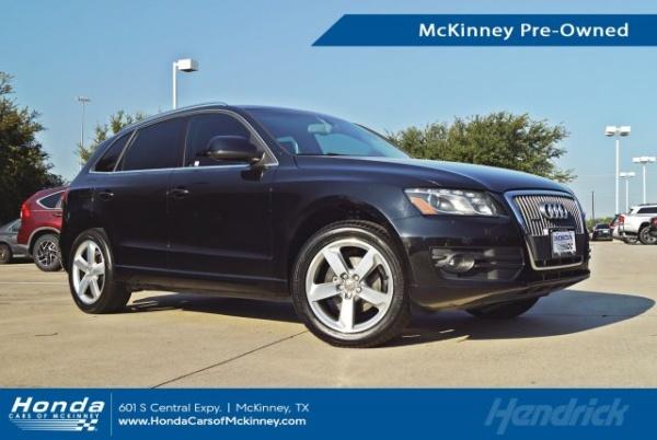 2011 Audi Q5 in McKinney, TX