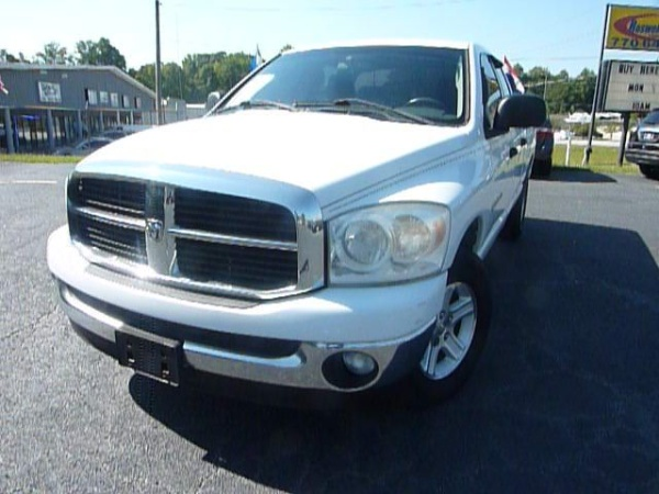 2007 Dodge Ram 1500 in Austell, GA
