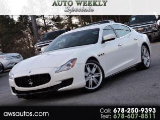 2014 Maserati For Sale