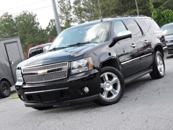 used chevrolet suburban 1500 for sale in douglasville ga. Black Bedroom Furniture Sets. Home Design Ideas