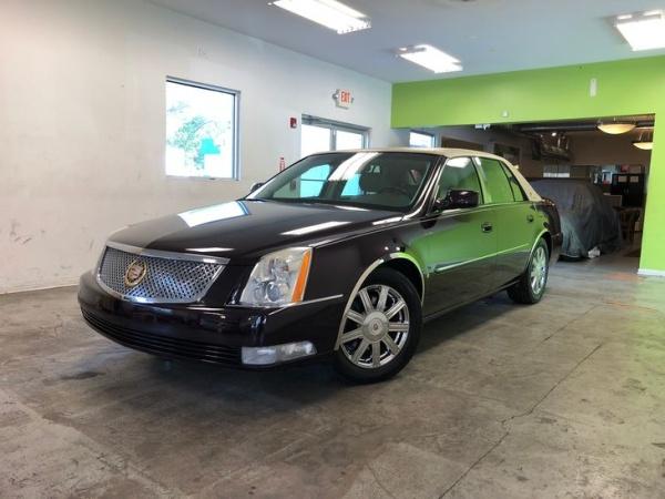 2008 Cadillac DTS in Calumet City, IL