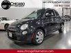 2012 FIAT 500 Pop Hatch for Sale in McCook, IL