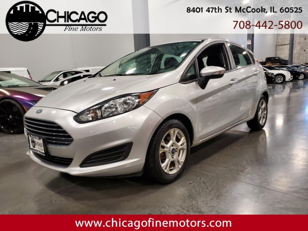2014 Ford Fiesta in McCook, IL