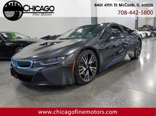 Used Bmw I8 For Sale Search 168 Used I8 Listings Truecar