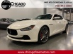 2015 Maserati Ghibli Sedan RWD for Sale in McCook, IL