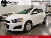 2014 Chevrolet Sonic LS Hatch AT for Sale in McCook, IL