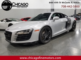 2008 Audi R8 Quattro For Sale