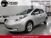 2011 Nissan LEAF SV for Sale in McCook, IL